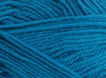Patons Big Baby 8 Ply Yarn - Kingfisher (2588)