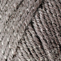 Caron Simply Soft Party Yarn - Silver Sparkle