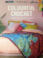 Colourful Crochet Book - Patons Cleckheaton Panda  Knitting  Pattern (108)