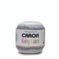 Caron Baby Cakes - Dreamy Sky (50005)
