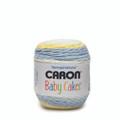 Caron Baby Cakes - Sunny Day (50006)