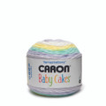 Caron Baby Cakes - Frosted Pansies (50008)