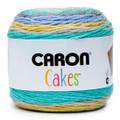 Caron Cakes Yarn - Banana Bread (17042)