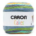 Caron Cakes Yarn - Honey Berry (17044)