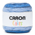 Caron Cakes Yarn -  Blueberry Muffin (17033)
