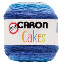Caron Cakes Yarn -   Blueberry Cheesecake (17013)