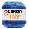 Caron Cakes Yarn -   Blueberry Cheesecake (17013)