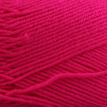 Fiddlesticks Superb 8 Yarn - Fluro Pink (70052)