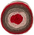 $9.00 - Heirloom  Chimera 10 ply Yarn -  Templar (9106893)