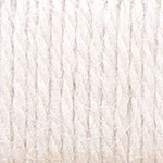 Heirloom Alpaca 8 Ply Wool - Natural Cream  (6988)
