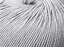 Cleckheaton Australian Superfine Merino 8 ply Wool - Silver (68)