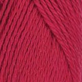 Heirloom Cotton 8 Ply Yarn - Ruby (6635)
