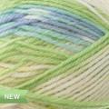 Naturally Loyal Baby Prints 4 Ply Wool -  (81130)