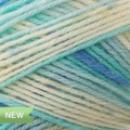 Naturally Loyal Baby Prints 4 Ply Wool -  (81140)