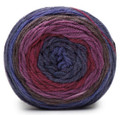 Caron Cakes Yarn - Blackberry Mousse (17036)