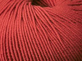 Cleckheaton Australian Superfine Merino 8 ply Wool - Burnt Red (10)