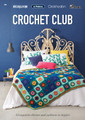 Crochet Club - Patons Heirloom Panda Cleckheaton Crochet Patterns (364)