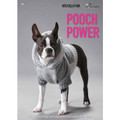 Pooch Power - Patons Heirloom Panda Knitting Patterns (365)