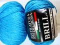 Filatura di Crosa Brilla Yarn - ocean (443)