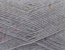 Panda Magnum Tweed Yarn - Silver Sky (238002)