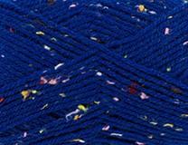 Panda Magnum Tweed Yarn - Blue Galaxy (238003)