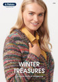 Winter Treasures - Patons Knitting Pattern (0048)