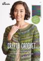 Crypto Crochet - Panda Knitting Pattern (816)