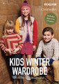 Kids Winter Wardrobe - Heirloom Cleckheaton Knitting Pattern (367)