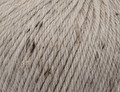 Heirloom Merino Fleck 8 Ply Wool - Linen (6552)