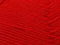 Shepherd Baby Wool Merino 4 Ply Wool  - Red (0091)