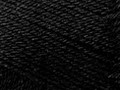Shepherd Baby Wool Merino 4 Ply Wool  - Black (4969)