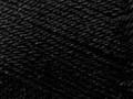 Shepherd Baby Wool Merino 8 Ply Wool  - Black  (4969)
