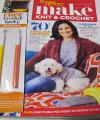 70 Knitting Patterns Book