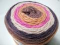 Caron Cakes Yarn - Rhubarb Cream