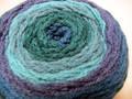 Caron Cakes Yarn - Blueberry Shortcake