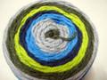 Caron Cakes Yarn - Lime Twist