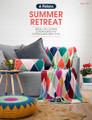 Summer Retreat  - Patons Knitting Pattern (1321)