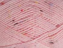 Panda Magnum Tweed Yarn - Pale Pink Spritz (8007)