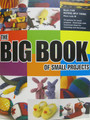PATONS KNITTING PATTERN BOOK NO 2108,THE BIG BOOK OF SMALL PROJECTS