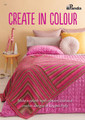 Panda Knitting Pattern - Create in Colour (313)