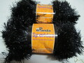 Panda Sparkles Yarn - Black (119)