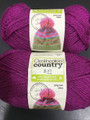 Cleckheaton Country 8 Ply Wool - Magenta (2330)