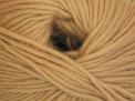 Cleckheaton California 8 Ply Wool - Camel (0819)