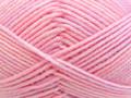 Shepherd Baby Wool Merino 4 Ply Wool  - Pretty Pink Print (2972)