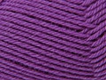 Shepherd Baby Wool Merino 4 Ply Wool  - Purple (2942)