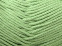 Patons  Apple Green - Cotton Blend 8 ply Yarn (16 )