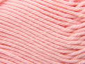 Patons Pink - Cotton Blend 8 ply Yarn (15)