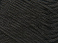 Patons Black - Cotton Blend 8 ply Yarn (2)