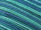 Patons Regal 4 Ply Cotton Yarn - Marine Print (9597)
