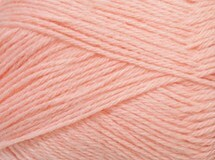 Patons Big Baby 4 Ply Yarn - Sherbet (2579)